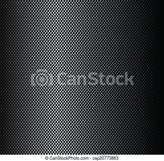 węgiel, rzeźnik, włókno, struktura - csp20773863