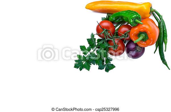 warzywa - csp25327996