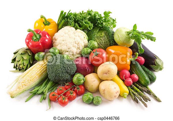 warzywa - csp0446766