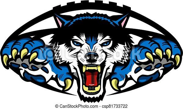 wolves, piłka nożna - csp81733722