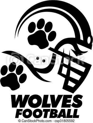 wolves, piłka nożna - csp31805592