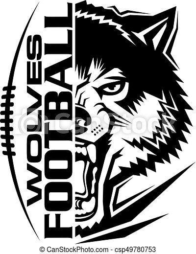 wolves, piłka nożna - csp49780753