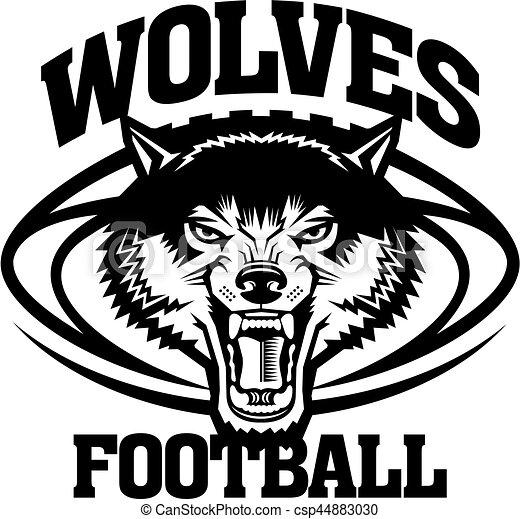 wolves, piłka nożna - csp44883030