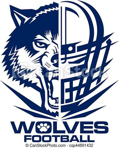 wolves, piłka nożna - csp44891432