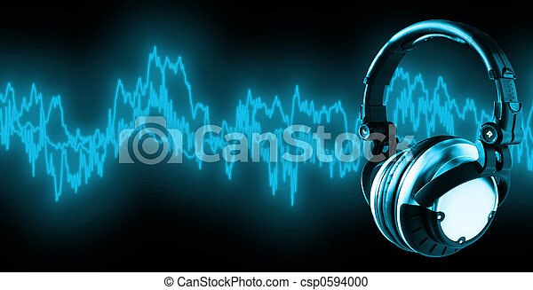xxl), (+clipping, muzyka, ścieżka, słuchać - csp0594000