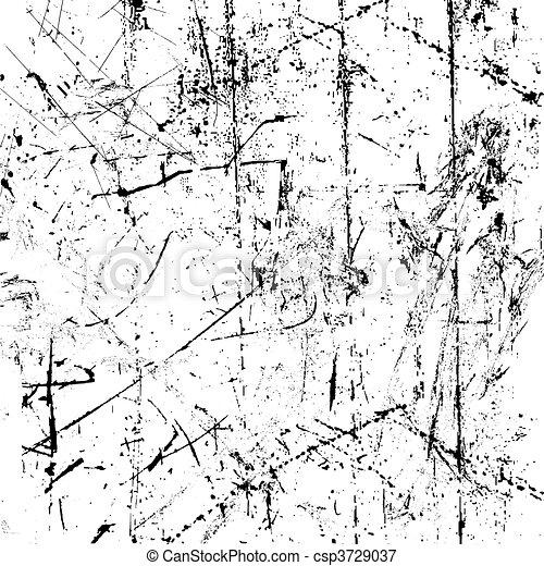 zdrapany, struktura - csp3729037