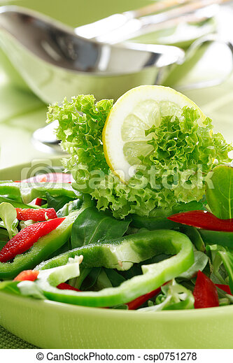 zdrowe jadło - csp0751278