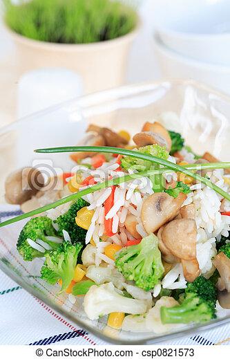zdrowe jadło - csp0821573