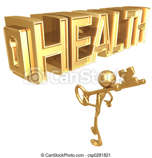 zdrowie, klucz - csp0281821