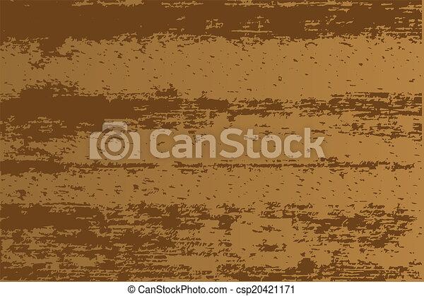 ziarno drewna, tło - csp20421171